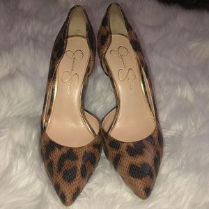 Jessica Simpson Heel Bundle!!